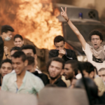 革命之後,令人心碎的真實…金馬奇幻影展《衝突的一天》述說埃及的社會困境