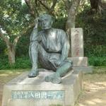 墓前祭前夕「烏山頭水庫之父」八田與一雕像慘遭斷頭!