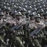 金正恩反斬首!夜視鏡、偽裝膏、98式步槍 北韓成立特殊作戰軍