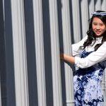 華裔美女學霸憑藉一篇作文 讓美國「常春藤」8所名校搶著要她