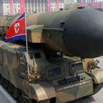 朝鮮半島戰雲密佈》美國安全顧問:美中兩國正就北韓問題合作