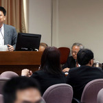 「獨尊經濟成長 排除人民參與」 徐世榮:前瞻計畫是通往地獄的道路