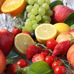 新鮮蔬果也暗藏危機!10大食物過敏原排行,莫名狂拉肚子的時候就該小心了