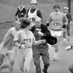 「如果我放棄,再也沒人相信女人能跑馬拉松」波士頓馬拉松首位女性選手 睽違半世紀再度參賽