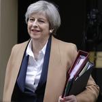 梅伊突襲提前舉行國會大選 英國脫歐談判恐怕硬碰硬