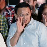「印尼史上最骯髒、最分裂的一場選舉」宗教對立情緒爆發,現任華裔首長鍾萬學落敗