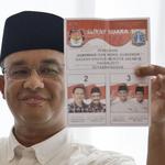 觀點投書:雅加達選民無聲的決定