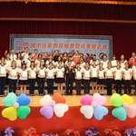 嘉義市國中技藝競賽成果驚豔 涂醒哲勉勵學子做喜歡的事、勇敢追夢