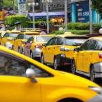 春節北北基計程車每趟加收20元 2月1日至10日實施