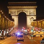 法國再浪漫 也擺脫不了恐攻陰影 近年重大攻擊事件一覽