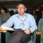 爭取穆斯林 柯文哲:台灣觀光與電子商務都要推動