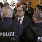 法國總統大選登場 6個驚奇打造出一場「非典型選舉」