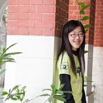台南女中黃琬婷 :上哪一所大學不重要,自己的世界靠自己開創