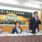 游盈隆專欄:台灣人對國家統治機器的感覺
