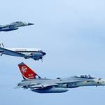 觀點投書:光是插滿飛彈救不了台灣,國防自主需要加快腳步