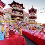 誰說台灣沒文化?這些傳統節慶登上google街景,讓世界看見寶島之美