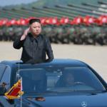 第六次核彈試爆呢?韓聯社:北韓只舉行大規模火砲射擊,沒有其他挑釁跡象
