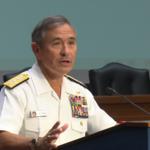 美軍駐太平洋地區最高指揮官:北韓根本沒有能力對付航空母艦