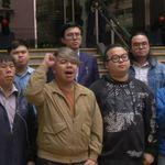 香港眾志及社民連9人被捕 民主派控政治清算