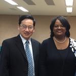 亞洲第1位獲國際健康識能獎 張武修:國際對台灣醫療進步認可