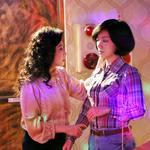 《外鄉女》第3集劇評:碩士生賭氣赴舞廳當舞女,看見從未想像的社會真實