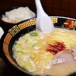 一蘭拉麵終於來台灣啦,官方首度公佈地點、開幕日期!為何一蘭是遊日本必吃?