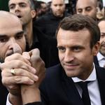 法國總統大選》歐巴馬表態力挺馬克宏:「法蘭西的成敗牽動全世界」