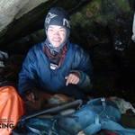 奇蹟是這樣發生的!台灣健行客梁聖岳尼泊爾獲救過程 第一手照片、記錄全公開