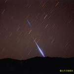 「每小時可見50顆流星」春季最大寶瓶座流星雨5月6日將達高峰!