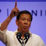無視杜特蒂掃毒爭議!美國白宮:聯手菲律賓對付北韓比較重要