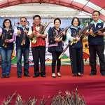 泰安桂竹筍農產業文化促銷活動熱鬧登場 吸引遊客嚐鮮