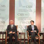 日本前防衛大臣訪美演說:自衛隊可能先發制人攻擊北韓