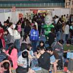 苗栗縣政府舉辦校園徵才博覽會 八十家企業覓人才