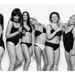 沒蠻腰翹臀何妨?英國泳裝廣告讚女性自信