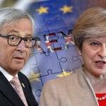 英相梅伊談脫歐談判:歐盟將會發現我「難纏得要命」!