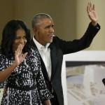 回顧8年總統政績、培養青年世代領導力「歐巴馬總統中心」落腳芝加哥、設計圖公布