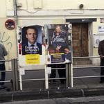 法國總統大選》不爽極右派勒潘 許多選民被迫含淚投給中間派馬克宏