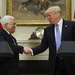 昔挺以色列、現在又跟巴勒斯坦說大話 川普:以巴協議可能沒那麼難