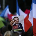 法國左派執政黨徹底失民心 短短5年從風光輝煌到歷史性潰敗