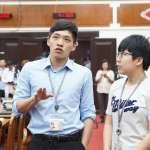民進黨阻《促轉條例》14次 陳為廷批:你們到底在擋甚麼?