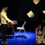 崇右影藝師生跨界三天演出 在客家音樂戲劇中心舉行