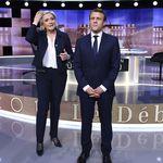 法國總統大選與脫歐風潮》學者:勒潘將引發骨牌效應,馬克宏產生止血效果
