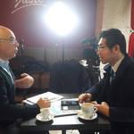專訪梅蘭雄國際事務主任:「法國桑德斯」梅蘭雄將投入6月國會大選,勒潘不可能當總統