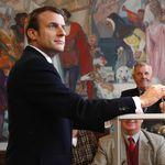 法國總統大選》馬克宏一旦當選,立刻面對重大挑戰:搶攻6月國會選舉