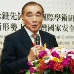 解放軍遠海長訓擴及第二島鏈 馮世寬:台灣不得不提升戰備因應