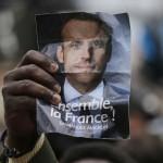 【圖輯】解放法蘭西!2017法國總統大選紀要