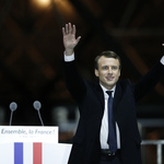 團結分裂的法蘭西、搶攻國會最大黨、翻修勞動法規……法國新任總統馬克宏的5大挑戰
