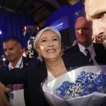 白曉紅觀察:法國瑪琳勒潘落選,但您敢打賭五年後她不會當選嗎?