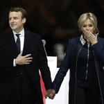 馬克宏贏得法國總統大選 各國領袖這樣說