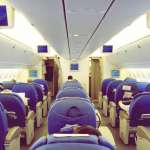 飛歐美國家,坐經濟艙多累啊!學會這3招,升等商務艙不是夢